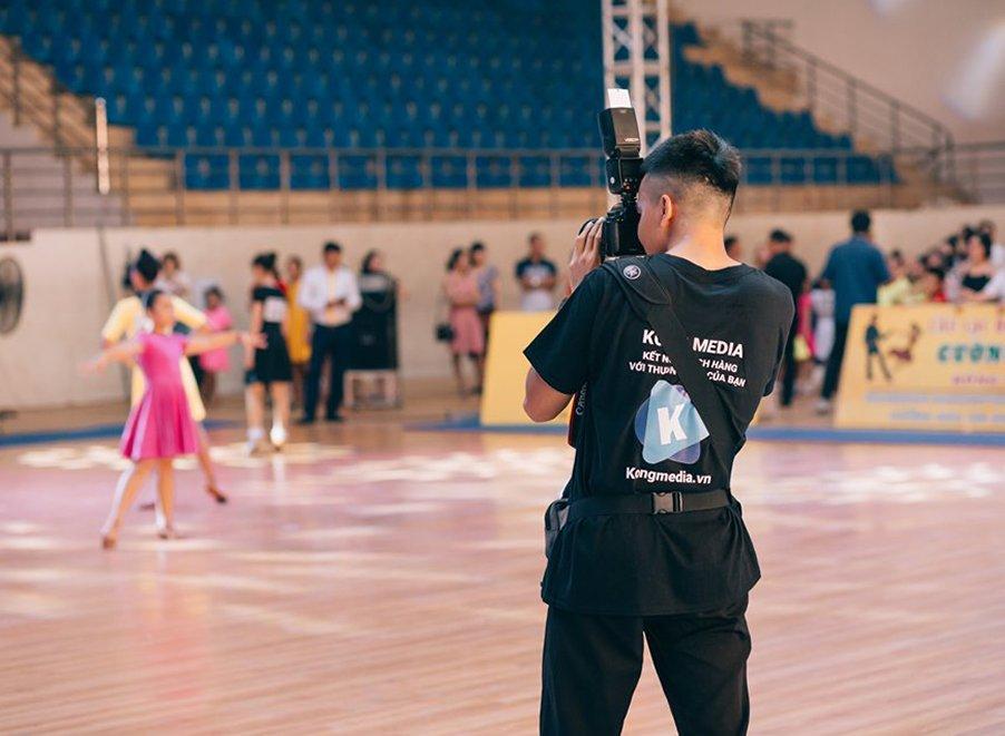 Công Ty TNHH Truyền Thông Kong Việt Nam - Kong Media, LTD