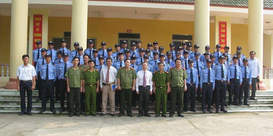 Dịch vụ Bảo vệ Sự Kiện 1
