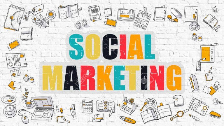 Social Marketing 6