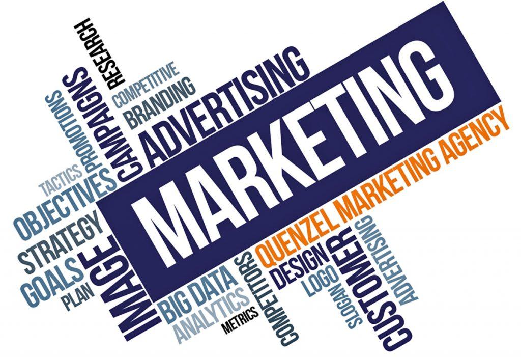 Marketing bao gồm những gì? Các loại hình Marketing phổ biến 1