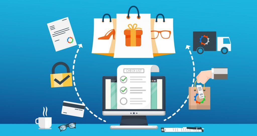 Thương mại điện tử trở thành mảng kinh doanh trực tuyến lớn nhất Đông Nam Á 1