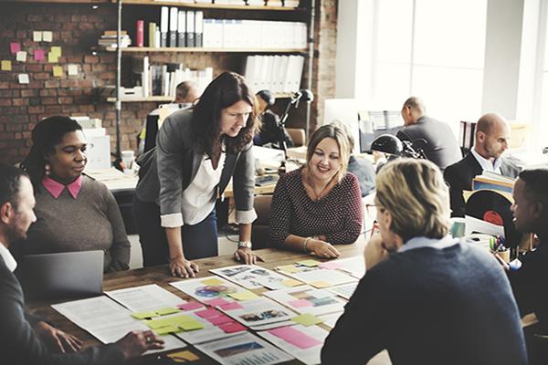 6 vị trí then chốt của bộ phận Marketing hiện đại 1