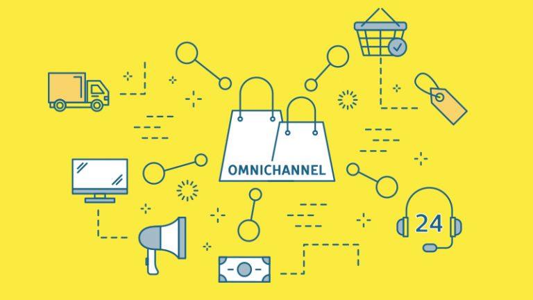 Giải pháp Omni-channel 4