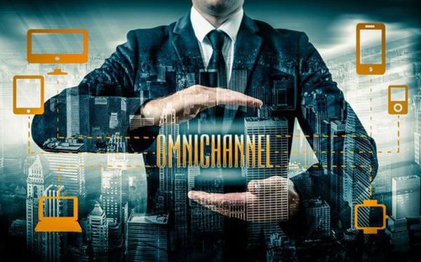 Hiểu thế nào cho đúng về Bán hàng đa kênh Omni-channel
