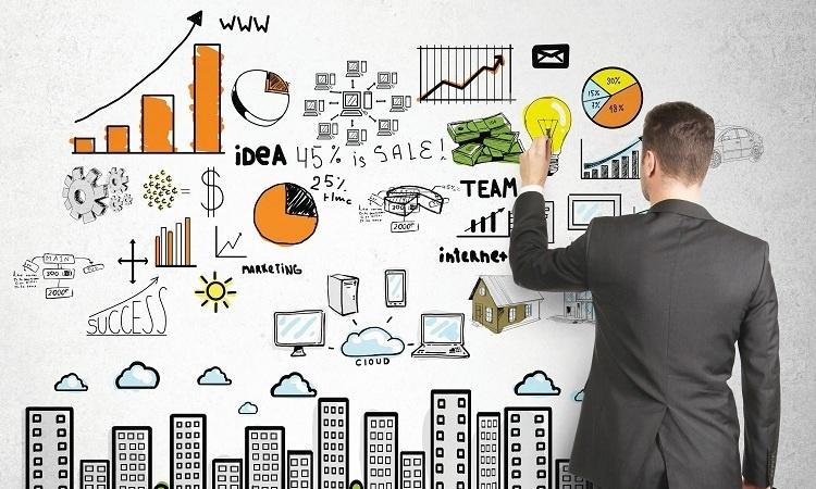 5 xu hướng mang đến giải pháp tiếp thị cho doanh nghiệp 1
