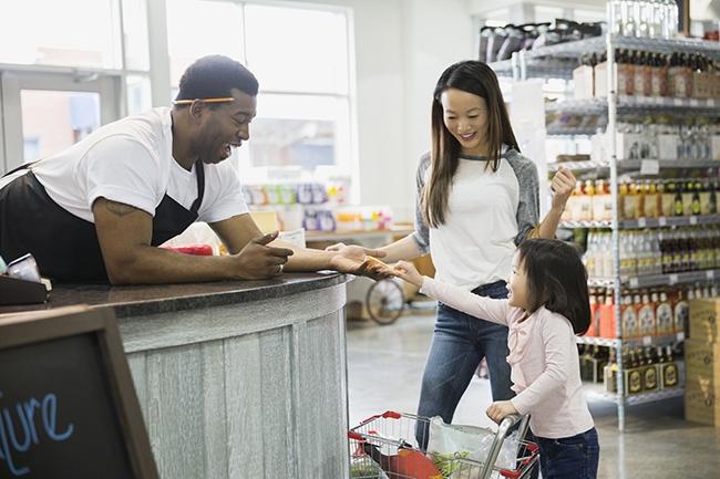 Làm thế nào để khiến cho khách hàng tiếp thị thay bạn? 1