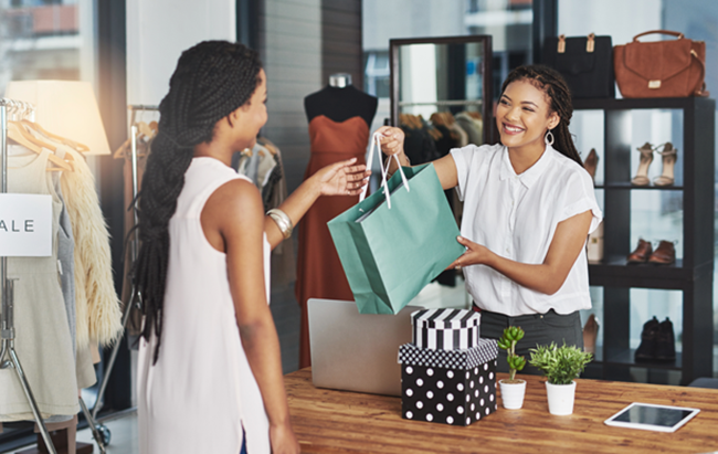 Làm thế nào để khiến cho khách hàng tiếp thị thay bạn? 2