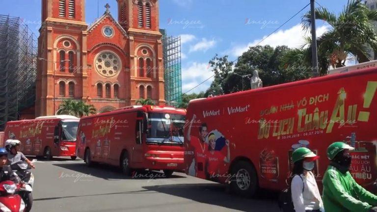 Đánh giá tiềm năng của quảng cáo ngoài trời tại Thành phố Hồ Chí Minh 12